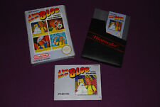A BOY AND HIS BLOB - Absolute Entertainment - Jeu Action Réflexion NES DAS FRG