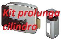 Cisa 07165.02 kit di prolunga cilindro per serratura serrature elettriche