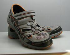 Merrell Wild Dove Men's SHOES Sz 9 Gray Sneakers Hook & Loop Strap