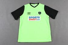 Republic of Ireland Original Umbro Sports Direct Football Shirt - Size M