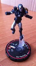 HeroClix Armor Wars #069  WAR MACHINE  Veteran  MARVEL