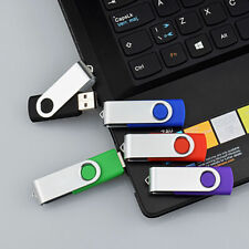 1GB USB 2.0 Flash Drive Pen Memory Stick Thumb Mini U Disk Storage Idea NEW Gift