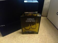 Carlo Corinto 100 ML AFTER SHAVE  Pour Homme  Brand new & vintage NWOB