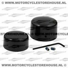 Harley DavidsonRear Axle Covers  Softail Dyna