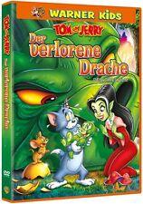 Tom & Jerry und der verlorene Drache - DVD - *NEU*