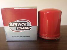 Auto Trans Filter Kit Service Champ  P-6646, P-1215, 82134 fits 91-02 Saturn SL