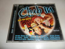 CD Various-Club in-join the party-la unerbittlichste