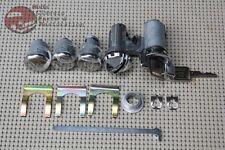 Chevelle Lock Kit Ignition Door Glove Trunk Locks & Keys