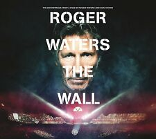 2CD*ROGER WATERS**THE WALL**NAGELNEU & OVP!!!