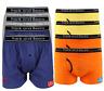 8 x Mens Underwear Big Factory Pack Boxer Shorts Boxer Briefs Cotton Variety pk