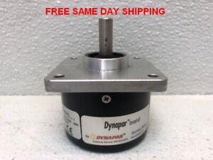 DYNAPAR ENCODER HR62505000101 ITEM 748933-B1