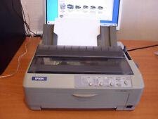 Epson FX-890+ Nadeldrucker Matrixdrucker Printer with USB! for Windows 10,8.1,7