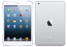 Apple iPad Air 32Gb, Wi-Fi + Unlocked Cellular - 9.7in - White/Silver (Grade B)