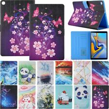 """For Samsung Galaxy Tab A 8.4"""" T307 8.0"""" T290 10.1"""" T510 Flip Leather Case Cover"""