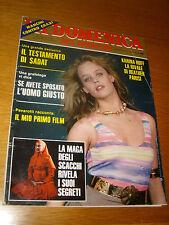 DDC=1981/43=PAVAROTTI=SERGIO SOLMI=CASTELFIDARDO FISARMONICA=PONZONE=FLAIANO E.=