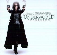 Various Artists - Underworld Awakening (Score) (Original Soundtrack) [New CD]
