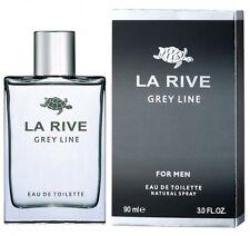 La Rive Grey Line 90ml edt parfum homme Parfüm Herren