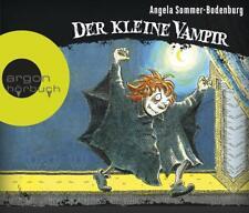 Neues Angebot3 CD-Box * DER KLEINE VAMPIR  # NEU OVP &