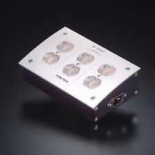 FURUTECH e-TP60 Power Strips AC power Distributor From Japan EMS