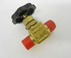 Military Army Wade Brass Control Cooker Valve NEW