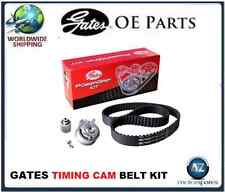 FOR FORD FOCUS 1998-2005 1.8 2.0 16V ESTATE WAGON GATES TIMING CAM BELT KIT