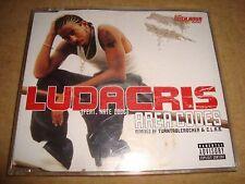 LUDACRIS  feat. NATE DOGG - Area codes (Maxi-CD)