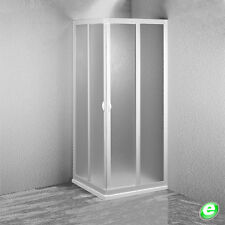 Ante Scorrevoli In Plexiglass.Box Doccia Di Tipo Tradizionale In Plexiglas Acquisti Online Su Ebay