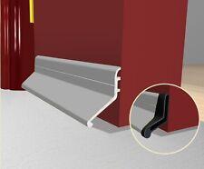 Door Weather Rain Deflector Weather Drip Bar & Accessories - Premium UK Quality