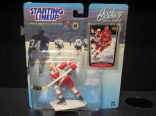 1999-2000 MOC Steve Yzerman Detroit Red Wings SLU Figure