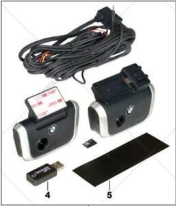 BMW Genuine Advanced Car Eye 2.0 Front Rear View Camera Adhesive Pad 66212457699