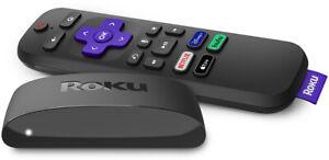 Roku Express 4K+ Streaming Media Player - 2021 Model