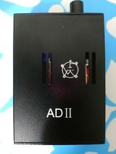 ADII OCL portable direct heating tube bile duct HIFI amp headphone amplifier
