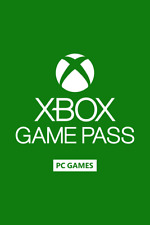 XBOX GAME PASS [PC] + 200 GAMES