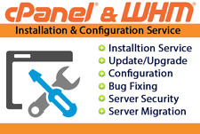 Installation CPanel WHM Install Hosting On Your Vps Cloud Or Dedicated Server