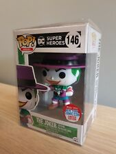 Funko Pop! DC Super Heroes - THE JOKER 2016 NEW YORK COMIC CON LE #146