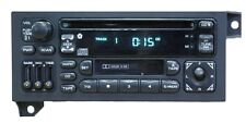 94 96 99 00 02 DODGE RAM TRUCK 1500 2500 3500 DAKOTA CD player radio 4x4 DIESEL