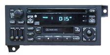 Chrysler Dodge Plymouth durango caravan Town and Country CD Player Radio Mp3 SLT