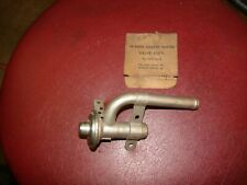 57 58 FORD EDSEL NOS HEATER VALVE DOLE # M-9690