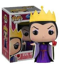 Snow White Evil Queen Pop! Vinyl Figure Disney
