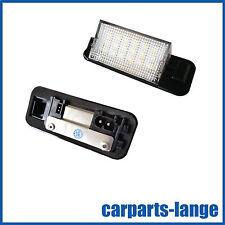 LED SMD SET BMW 3-er E36 Kennzeichenbeleuchtung Kennzeichen Leuchte - TÜV FREI -