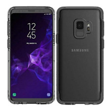 GRIFFIN SURVIVOR STRONG CASE FOR SAMSUNG GALAXY S9 - CLEAR - TA44236
