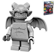LEGO 71010 MINIFIGURES Monster Series 14 #10 Gargoyle with unused code