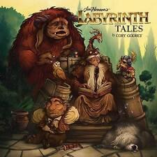 Jim Henson's Labyrinth Tales by Jim Henson (Hardback, 2016)