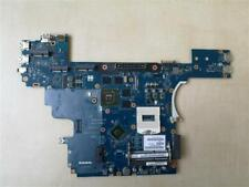 For Dell Latitude E6540 Laptop Intel Motherboard LA-9411P 0VWNW8 PGA947 HD8790