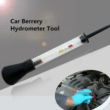 1Pc Car Battery Hydrometer Tester Electrolyte Level Density Lead Glass Acid Tool