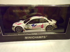 Minichamps 1/43 Mercedes Benz C-Class DTM 2008 #16