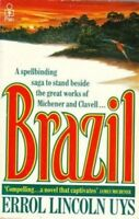 Very Good, Brazil, Uys, Errol Lincoln, Book