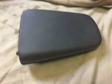 TRIUMPH TIGER 800 XRX REAR SEAT 2015-16