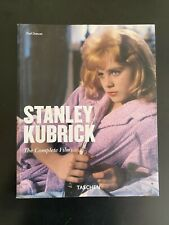 Stanley Kubrick: The Complete Films (2008) by Paul Duncan | Taschen Books