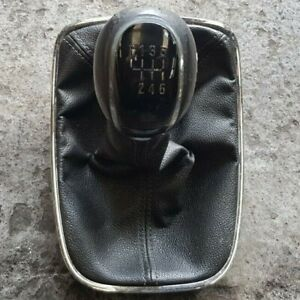 VAUXHALL INSIGNIA 2008 - 2014  6 SPEED GEAR STICK COMPLETE